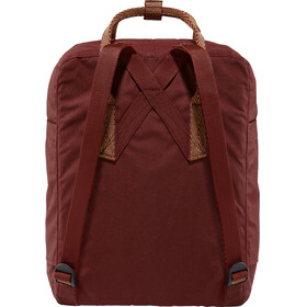 Fjällräven Kånken Backpack ox red-goose eye